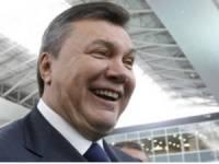 В 2012 году на нужды Януковича потратили 635 млн. гривен /Forbes/