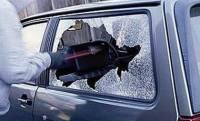 В Киеве активизировались любители раскурочить чужие автомобили