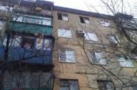 В Днепропетровской области двое мужчин так знатно куховарили, что взорвали квартиру