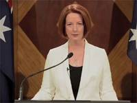 Премьер Австралии простилась с согражданами в связи с приближающимся концом света
