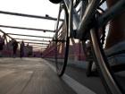 По Нью-Йорку тоже можно ездить на велосипеде. Если не испугаешься