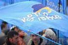 В Луганске регионалы «кинули» своих агитаторов, не выплатив им зарплату