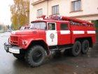 В 2012 году на пожарах погибли 2340 украинцев