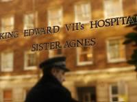 «Королевский» розыгрыш довел до самоубийства британскую медсестру