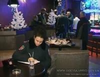 Стрельбу в ночном клубе Одессы устроили коллекторы из Полтавы