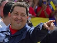 Уго Чавес отправился на Кубу для очередной операции