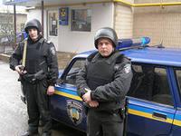 Полтавская милиция не верит, что стрельбу в одесском клубе устроили из-за долгов