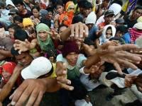 Более 600 человек погибли на Филиппинах в результате тайфуна
