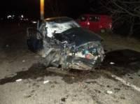 На суровой Николаевщине в «лобовухе» Daewoo и Ford погиб человек