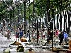 Число жертв тайфуна «Бофа» на Филиппинах выросло до 700 человек