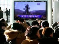 КНДР начала демонтаж скандальной ракеты