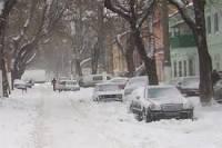 В Киеве случился транспортный коллапс, а оппозиция обезБЮТилась. Картина дня (11 декабря 2012)