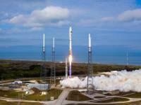 США в очередной раз запустили на орбиту таинственный беспилотник с секретной миссией