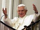 В своем первом сообщении в Twitter Папа римский благословил всех своих подписчиков