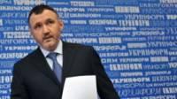 В США заявили, что отмена визы Кузьмину – это еще не «черный список» и даже не давление на власть