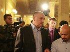 Оппозиция требует изгнать Табалова из Рады, иначе работы не будет еще долго