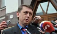 Затянувшееся шоу с допросом Мельниченко подошло к концу. Адвокат Гонгадзе рвет и мечет