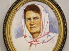 В Донецке открылась выставка художника-фронтовика с портретами Людмилы Янукович и Рината Ахметова