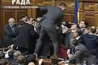 Новая Верховная Рада: имитация борьбы