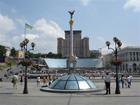 На новогодние праздники главная улица Киева будет перекрыта