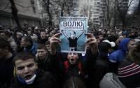 Харьковские менты повязали 22 человека, которые не верят в причастность семьи Павличенко к убийству судьи
