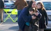 Бойня в США. Почему убивают детей?