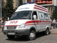 В заторе на трассе Киев-Чоп женщина родила ребенка