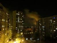 Взрыв в харьковской многоэтажке глазами очевидцев