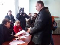 Такой победе даже Янукович может позавидовать. На выборах мэра Енакиево регионал набрал более 90% голосов