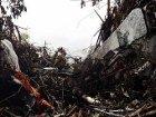 Индонезия подтвердила, что основной причиной крушения SSJ-100 стал пресловутый человеческий фактор