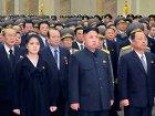 В окружении северокорейского лидера объявился таинственный человек в штатском
