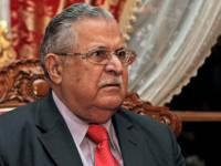 Президент Ирака доставлен в больницу без сознания. Врачи оценивают его состояние как критическое