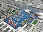 В Шотландии построят первый в мире плавучий город. Будет немного сыро, но зато инвестиционно привлекательно