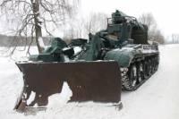 На Виннитчине спасатели спасли из снежных ловушек более 300 машин. В том числе 16 «скорых»