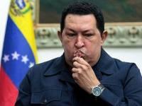 После очередной операции у Уго Чавеса начались осложнения