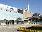 На Запорожской АЭС аварийно отключился третий энергоблок