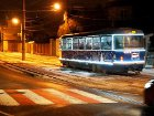 По Одессе колесят трамваи желаний, которые исполняют все желания. Кроме бесплатного проезда, конечно