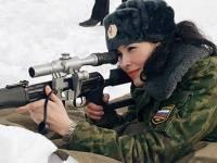 Россия решила уравнять себя с Израилем. Чиновники уже подумывают над тем, чтобы призывать женщин в армию