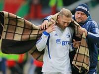 Андрей Воронин: Хочу играть в «Динамо»