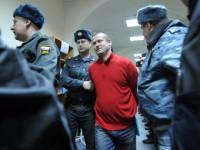 Адвокат Развозжаева утверждает, что его клиент бесследно исчез