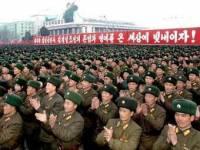 КНДР заподозрили в испытаниях баллистической ракеты