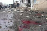 В Сирии расстреляли около 300 человек, стоявших в очереди за хлебом