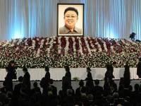 Культ личности в полный рост. КНДР учредила международную премию имени Ким Чен Ира