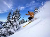 Опасный отдых. За два года на горнолыжных курортах Украины погибли 10 человек