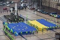 Оппозиция уверена, что евроинтеграционный курс Украины – не более, чем очередная игра регионалов