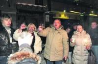 Что ждет главных узников Украины в новогоднюю ночь