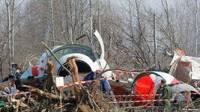 В Казахстане разбился Ан-72. Выжить не удалось никому
