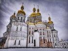 Накануне праздников Киево-Печерскую Лавру обокрали более чем на 70 тысяч гривен