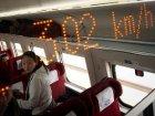 В Китае нет Колесникова, зато есть самая длинная в мире действительно высокоскоростная железная дорога