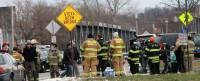 Мир сошел с ума. Американец поджег свой дом и… расстрелял пожарных, приехавших его тушить